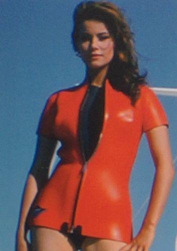 007 ソニービルにて確認した歴代ボンドガール -ゴロゴロ生活-