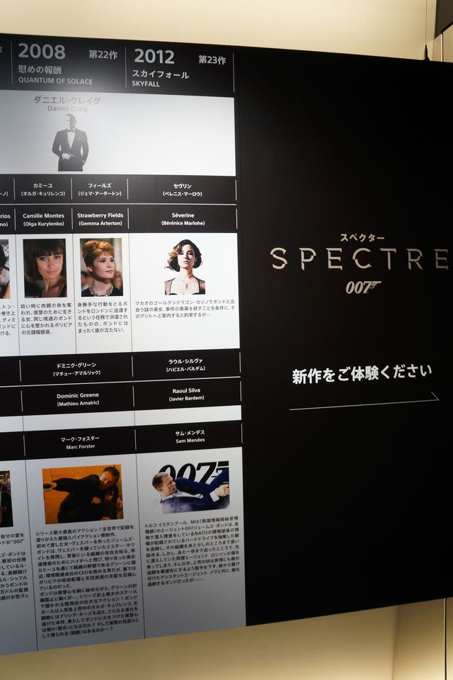 07  阪急MENS・ソニービルがスぺクターな件 -ゴロゴロ生活-