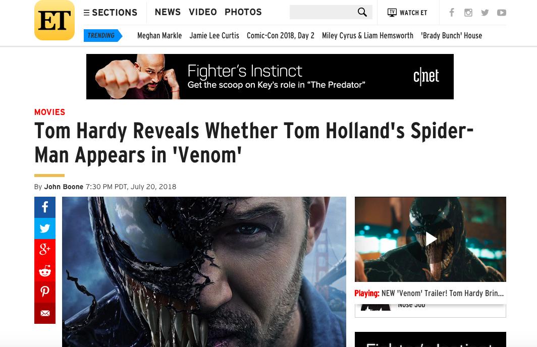 Venom20180721